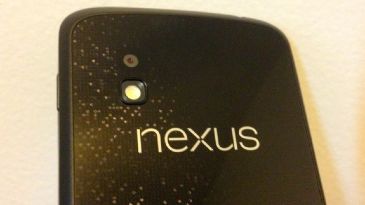 Nexus 4 Android 4 4 KitKat Update Bugs Frustrating Users