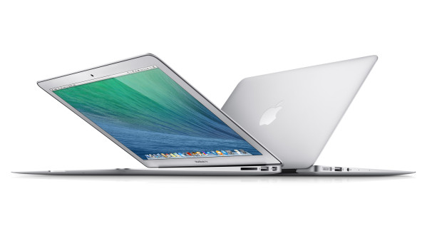 MacBook Air mid-2013 more portable