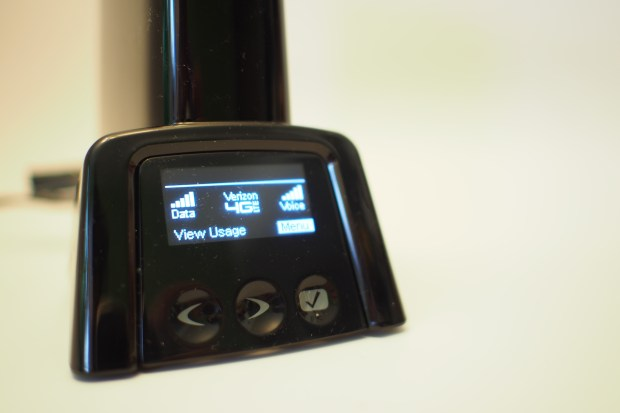 Verizon 4G LTE Broadband Router With Voice (MiFi Home) Review