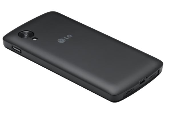 Nexus 5 QuickCover