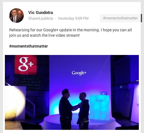 Is Google teasing a Nexus 5 and Android 4.4 KitKat announcement live stream for today?