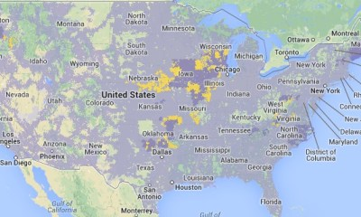 US Cellular Coverage Maps