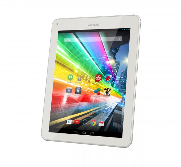 archos 97b platinum android tablet