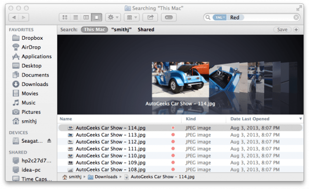 finder-tags