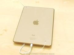 gold iPad 5