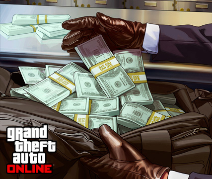 Why How To Make Money In Gta 5 S Gta Online