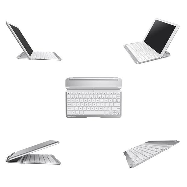 iPad Air Keyboard - Belkin QODE Thin Type