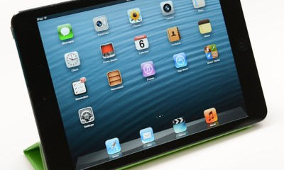 The iPad mini 2 release date could come on November 1st, but shortages may complicate the release.