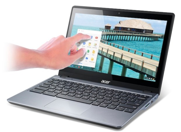 Acer-C720P_touch_hand