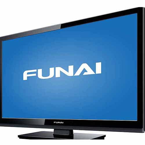 Funai LF320FX4F 32-inch HDTV for $98