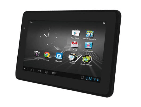 The D2 Android tablet is a Black Friday deal to avoid.