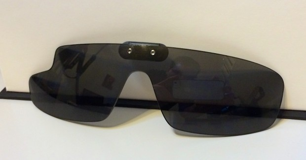 Google Glass 2 Unboxing Video -  1