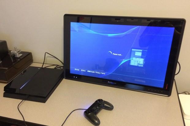 How to Setup PS4
