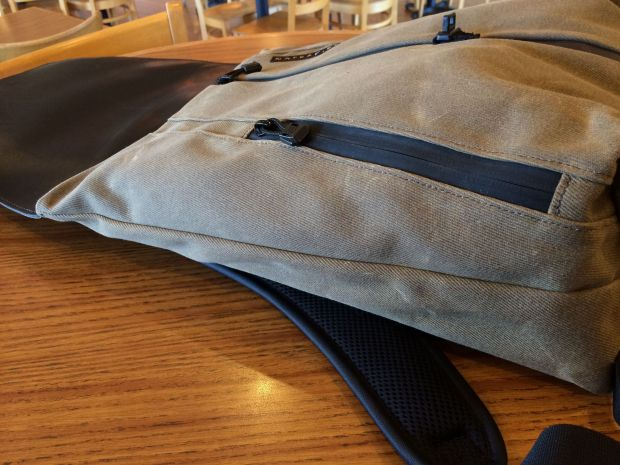 staad backpack