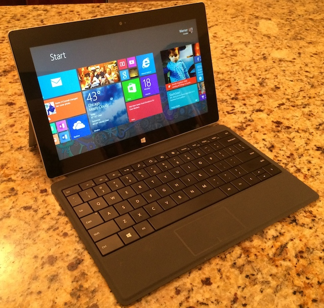 5 Best Microsoft Surface Games