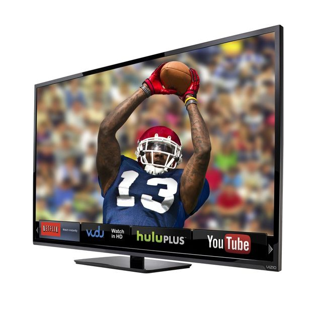 60-inch Vizio HDTV Black Friday Deal
