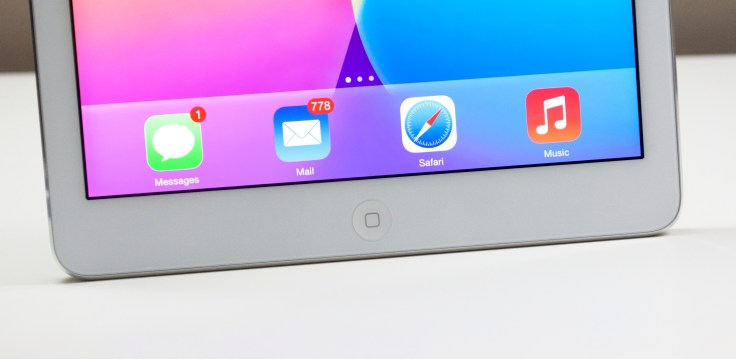 iPad Air Review - 12