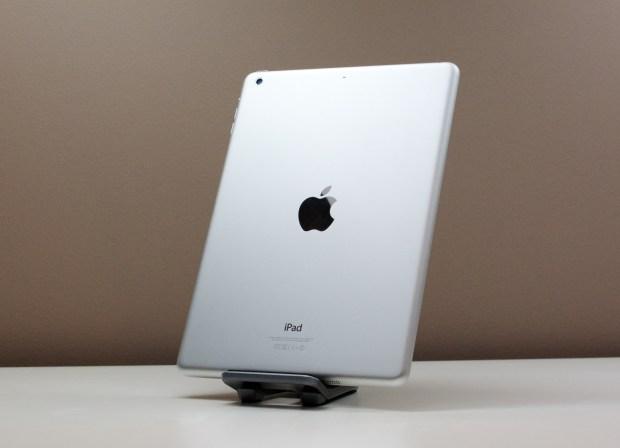 iPad Air Review -  15