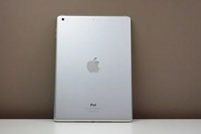iPad Air Review - 3