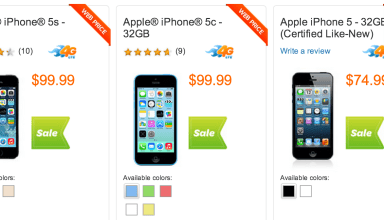 AT&T is offering an early iPhone 5s Black Friday deal for 50% off.