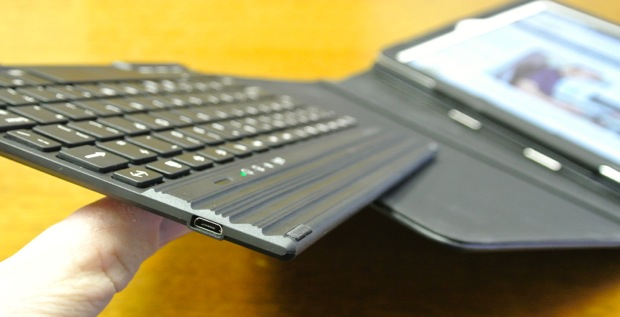 kensington keyfolio pro removable keyboard
