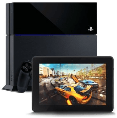 ps4-kindle