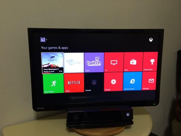 How to setup live tv (2)