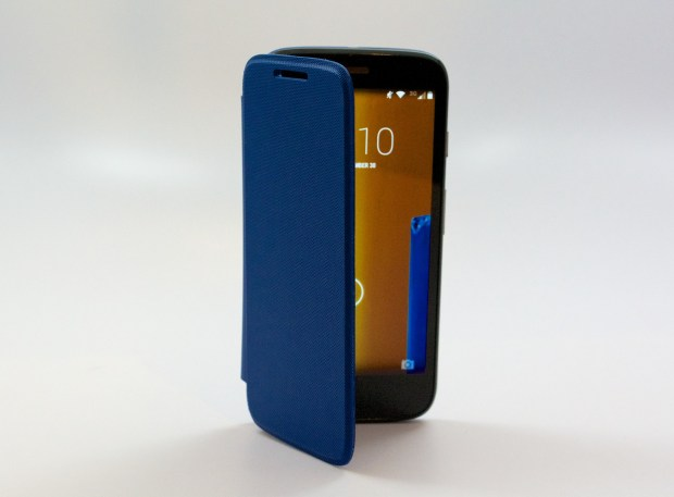 The Moto G is a great smartphone for the price.