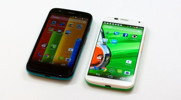 Moto G Review - 7