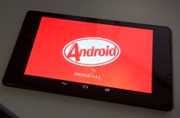 Check out what's new and a potential Nexus 7 Android 4.4.2 issue.