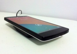 Nexus wireless charger review - 001