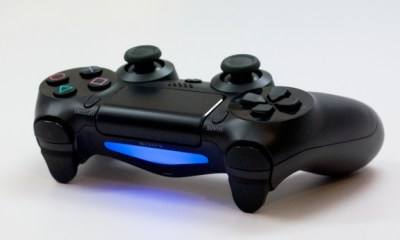 PS4 in stock