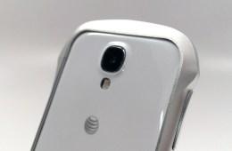 Samsung Galaxy S5 Testing