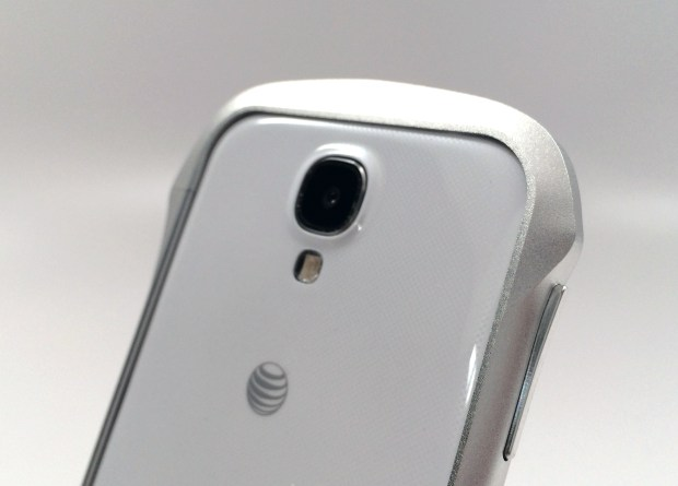 The Samsung Galaxy S5 is reportedly in testing at AT&T as a release approaches.