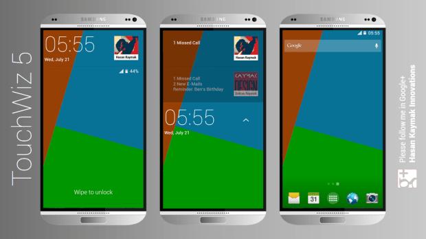 SamsungGalaxyS54