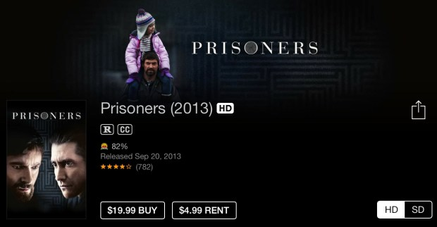 See the iPad movie prices, reviews and trailers.