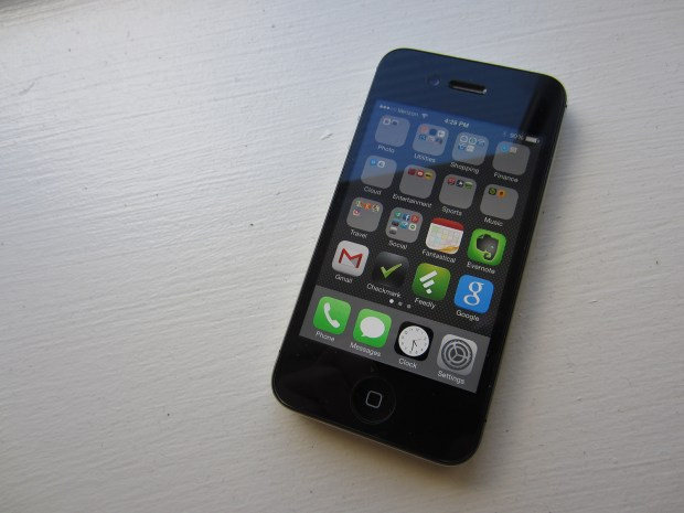 The iPhone 4s is worth skipping over for most shoppers.