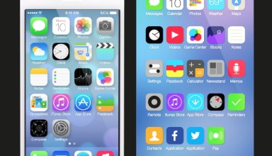 This iPhone 6 concept is not much larger than the iPhone 5.