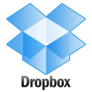 Dropbox-logo