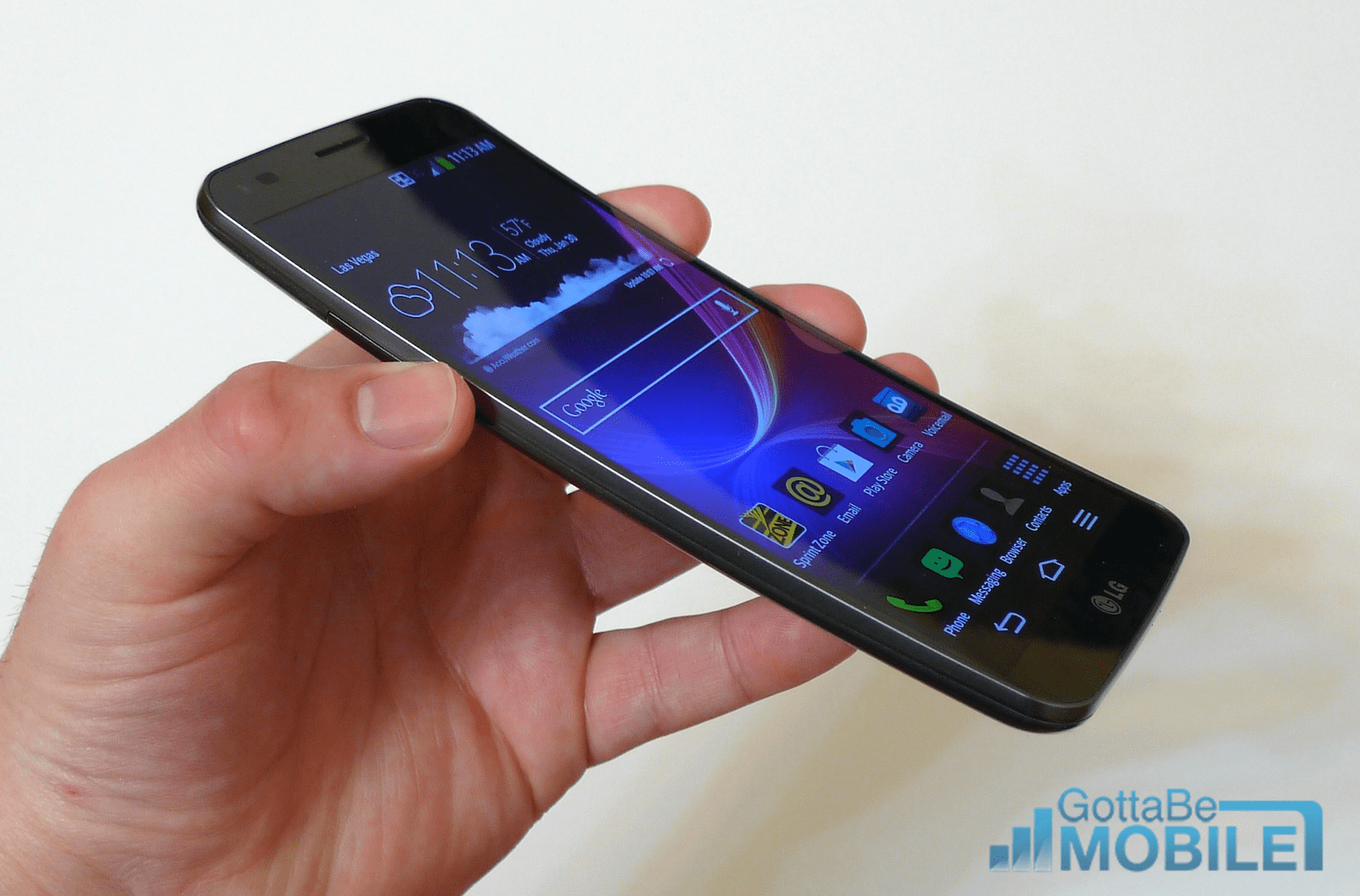 LG G Flex Curved Phone Heads to More US Carriers