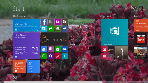 How Pre-installed Windows 8 and Windows 8.1 Apps Back (1)