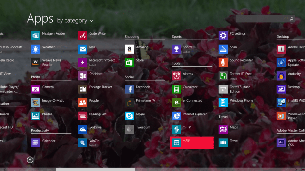 How Pre-installed Windows 8 and Windows 8.1 Apps Back (2)