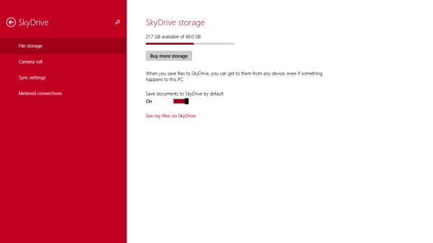 How to Turn Off SkyDrive Syncing in Windows 8 (5)