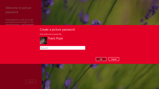 How to Use a Picture as a Password in Windows 8 (7)