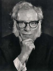IsaacAsimov