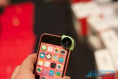 Olloclip iPhone 5c - 1