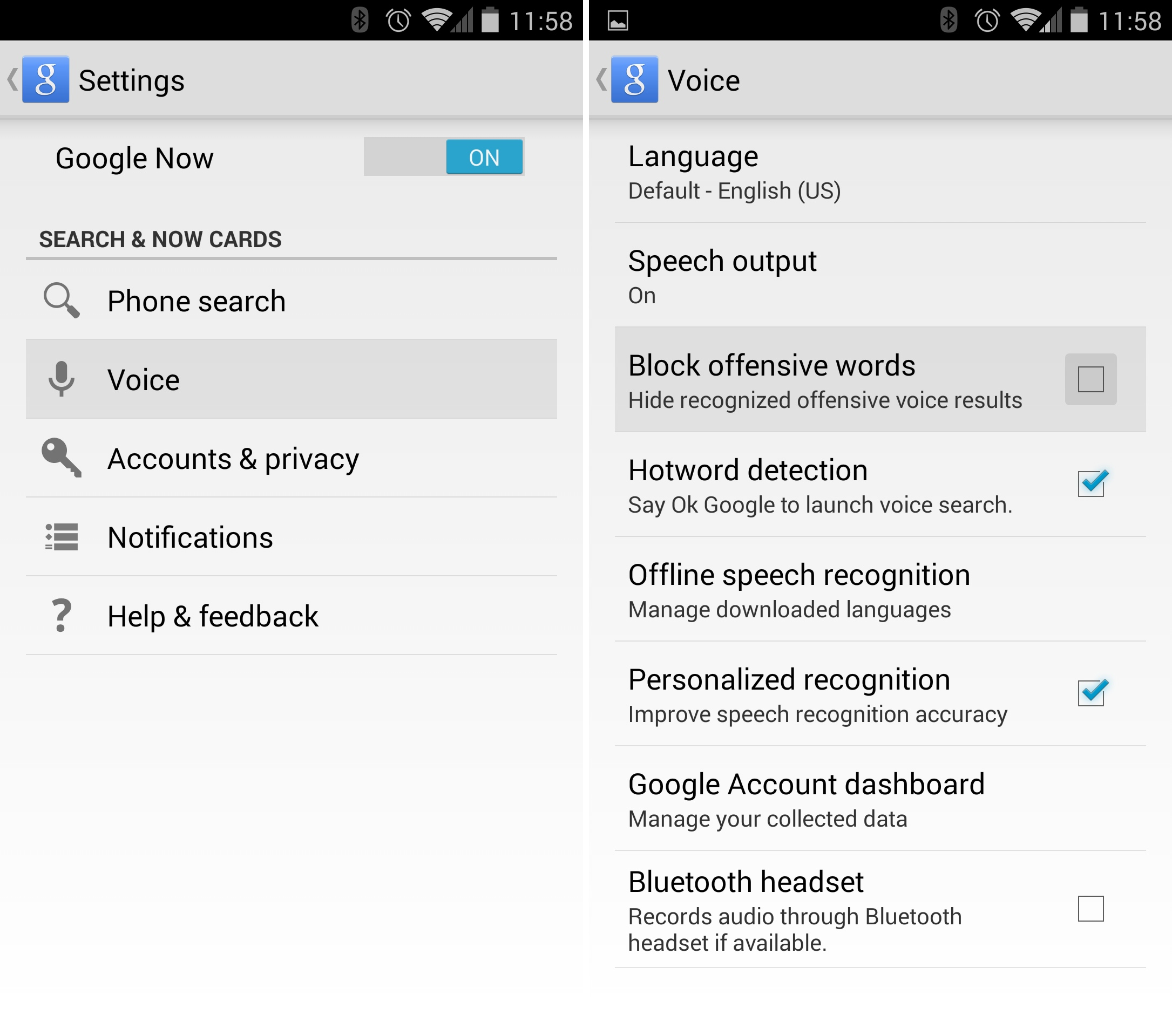 How to Swear on Android (And Disable Blocking Offensive Words)