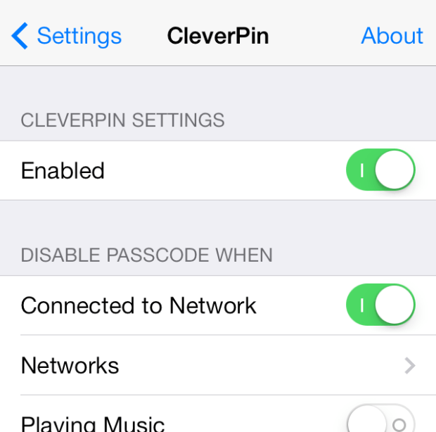 cleverpin