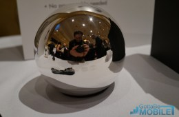LaCie Sphere