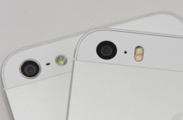 The latest Apple iPhone 6 rumors suggest an improved camera with a f1.8 aperture.